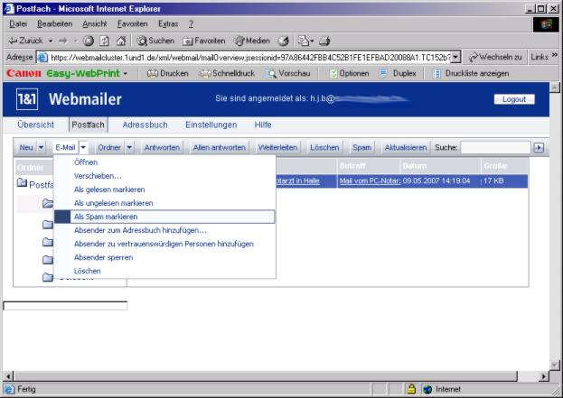DSL von 1 Internetangebote